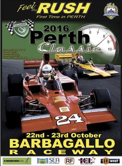 2016 Perth Classic
