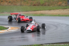 2011, Chris Amon Festival, New Zealand