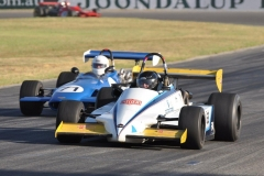 2011, Go-Gear Series Round 1
